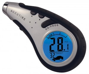 MS 4751 WC Programmable Tire Gauge